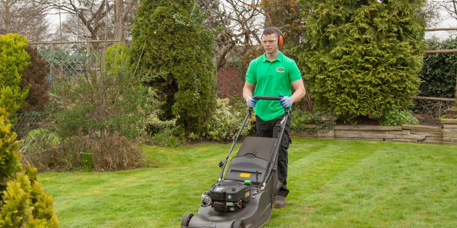 Garden Maintenance Kingston upon Thames