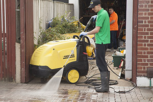Patio and driveway cleaning Kingston upon Thames