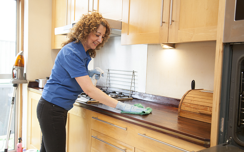 Domestic Cleaning Kingston upon Thames
