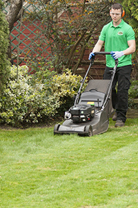 Lawn Mowing Kingston upon Thames